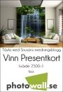 Vinn Presentkort Photowall.se