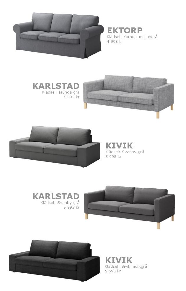 Soffspaning Pa Ikea Snusans Inredningsblogg