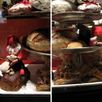 Julskyltningar