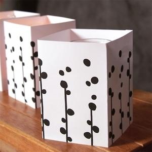 form-re-form papperslyktor dotranka