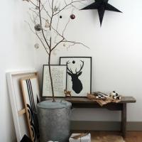 Inspirerande jul hos Hege